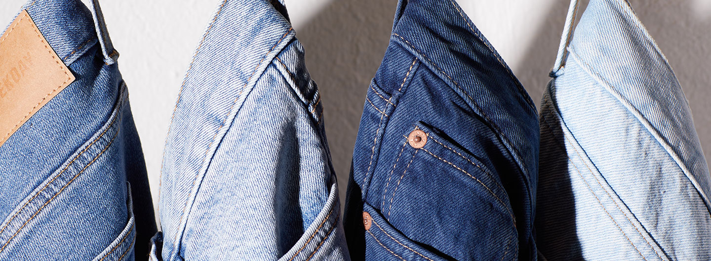 1c6f2c24a6cc3 Jeans - Categories - Men - Weekday